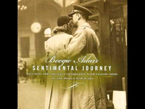 Beegie Adair Trio: Begin The Beguine