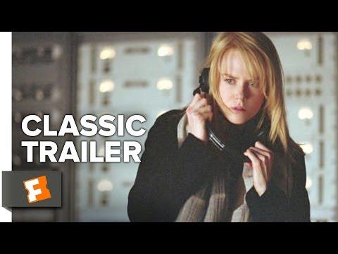 The Interpreter 2005    Nicole Kidman, Sean Penn Movie HD