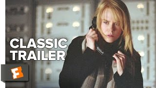 The Interpreter (2005) Official Trailer - Nicole Kidman, Sean Penn Movie HD