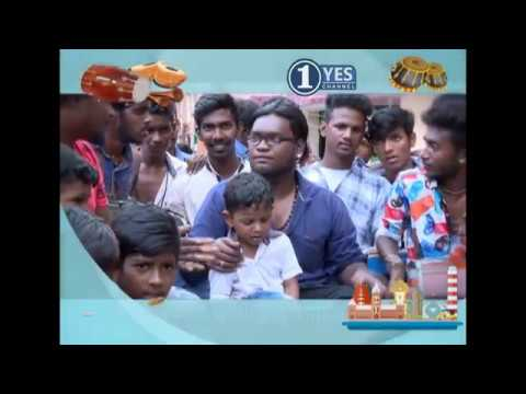 Gana Song | Pettai Rap | Sandaila Varuthu | 1Yes Tv