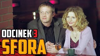 SFORA (2002) | odc. 3 | reż. Wojciech Wójcik | Olaf Lubaszenko | Paweł Wilczak | cały odcinek thumbnail