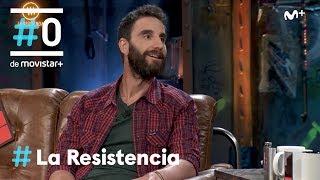 LA RESISTENCIA - Los haters de Dani Rovira   #LaResistencia 23.09.2019
