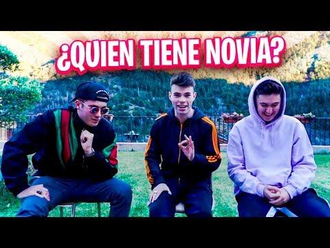 PROBANDO COMIDA FITNESS CON MI NOVIA (y mi gato) - UNBOXING FITNESSиз YouTube · Длительность: 14 мин12 с