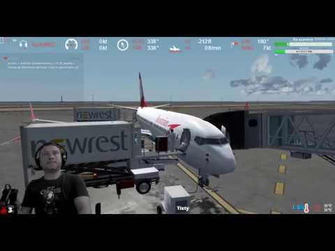 [P3Dv4ᴴᴰ] Nice-Côte d'Azur Airport (LFMN) ⇒ Samos Airport (LGSM) VATSIM