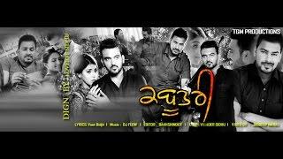 Making Veet Baljit  Laddi Gill - Song Kabootri - Goyal Music