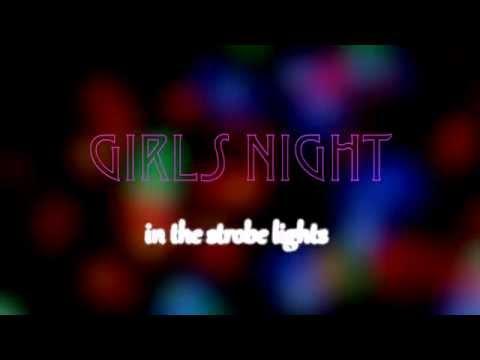 Girls Night - Jessie James Decker - LYRIC VIDEO
