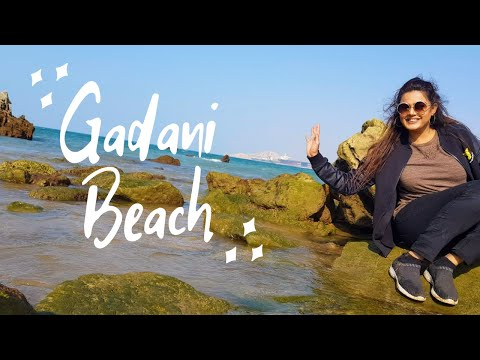 Visit to Gadani Beach | Vlog Day2| Ramsha Kanwal| Winter Vibes| Beach View| Karachi to Gadani