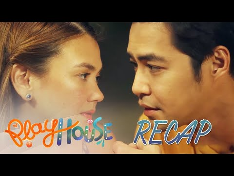 Playhouse Recap: Patty And Marlon Spend The Night With Each Other