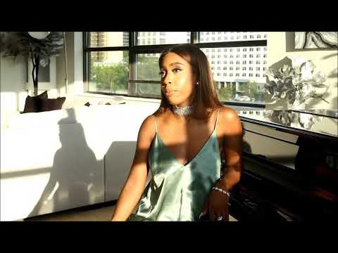 Kontrol Magazines Up close and Personal With Sevyn Streeter