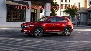 2018 Mazda CX-5 Review