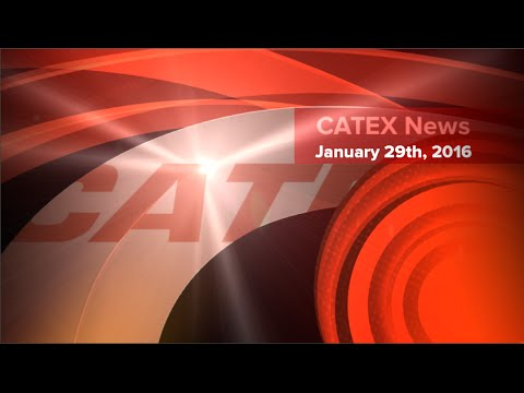 CATEX News For January 29, 2016: Nissan recalls 850,000 vehicles; and more