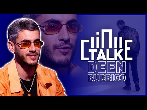 Youtube: Deen Burbigo : l'interview Clique Talk