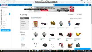 TUTORIAL ROBLOX: HOW HAVE SOME CLOTHES for FREE