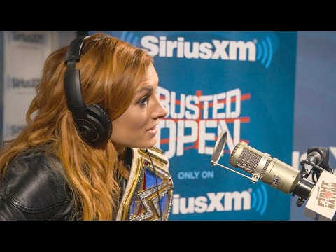 Becky Lynch runs her mouth all over town: WWE Evolution Diary