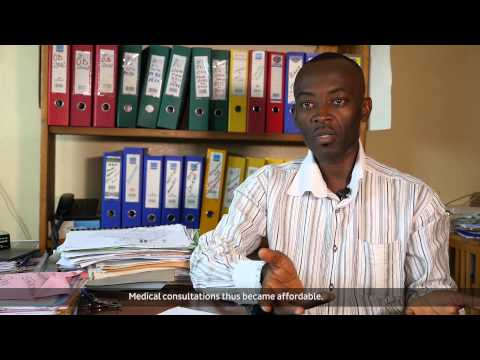 Cameroon - Performed based management in the Health system