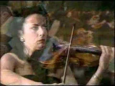 Bruch violin concerto - 1st movement
