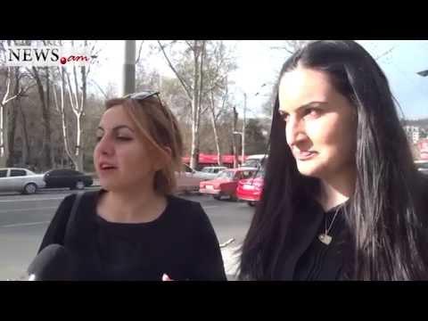 Armenians' attitude to Kim Kardashian's visit: NEWS.am Style's survey