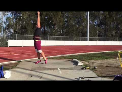 Val 10 March 2015 4kg throw1