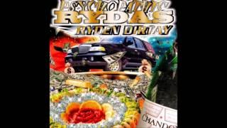 Ryden Dirtay by Psychopathic Rydas [Full Album]