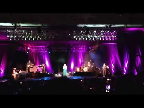 Lisa Kelly- The Voice- The Voice of Ireland Concert