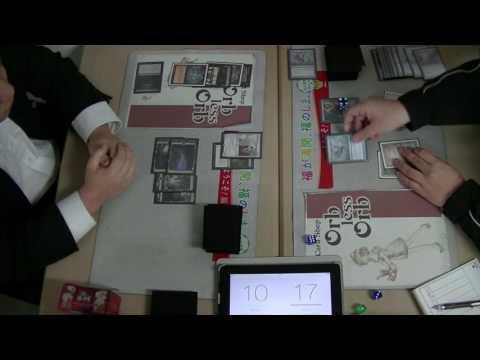Orb less Orb 3/11 Magic Legacy POXリアニVSレオヴォルドと楽しいピクニック