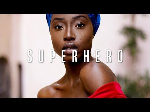 Afro Pop Instrumental - Superhero [Tekno x Maleek Berry Type Beat]