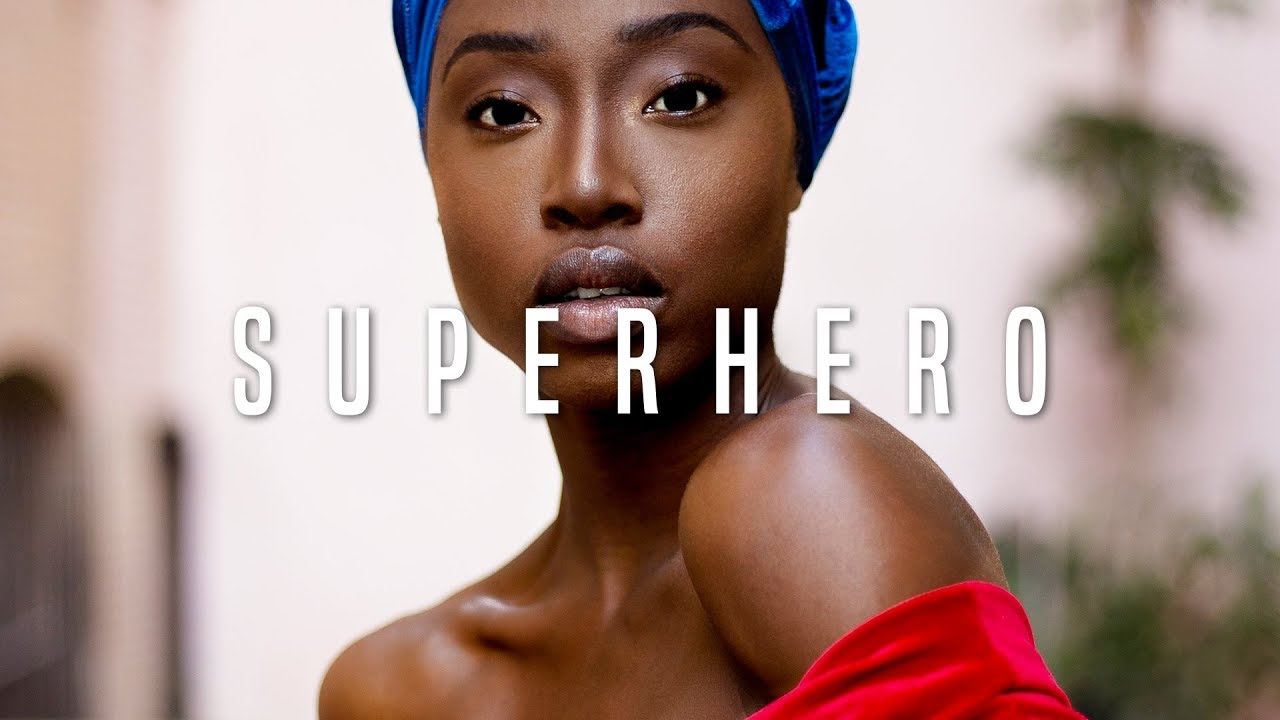 Afrobeat Instrumental 2019 ''Superhero'' [Afro Pop Type Beat]