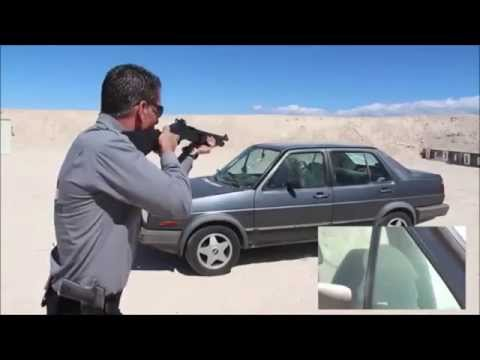 Shotgun Skills taught at Front Sight