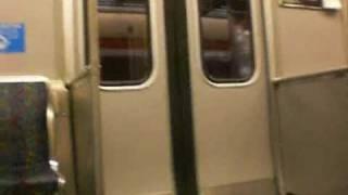 MBTA Red Line UTDC#01726 Alewife to Central