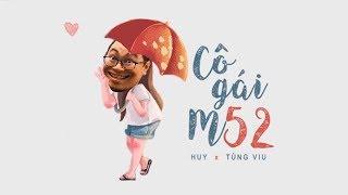 [Guitar]Hướng dẫn: Cô gái m52 không có gì để mặc