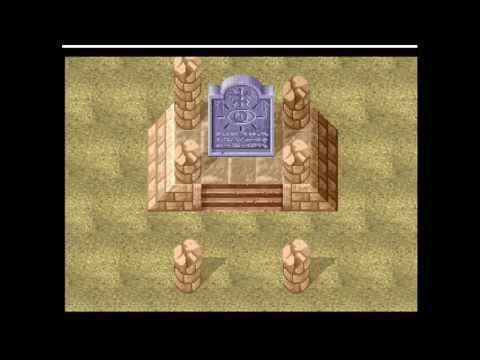 Custom Music In RPG Tsukuru 3 (RPG Maker 1)