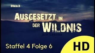Bear Grylls: Ausgesetzt in der Wildnis - Hinter den Kulissen (German | HD) (S4 F6)