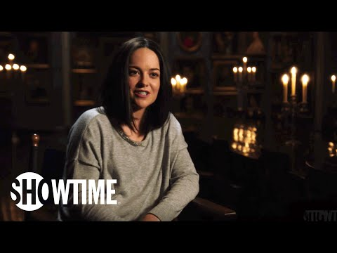 Penny Dreadful | Sarah Greene on Hecate | Season 3