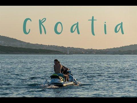 CROATIA - Travel video