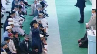 Friday Sermon: 11th June 2010 - Part 1 (Urdu)