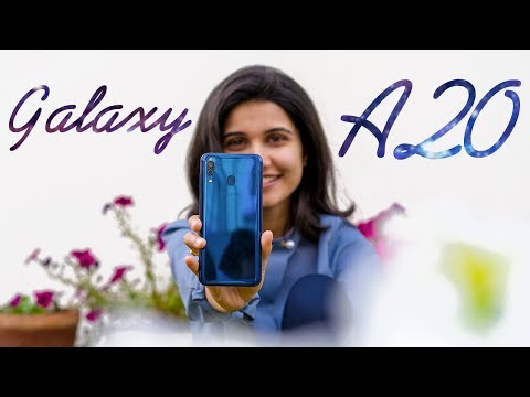 samsung-galaxy-a20-full-review!