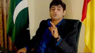 Youth Parliament  of Pakistan Theme Song