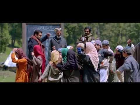 Bajrangi Bhaijaan - Zindagi Kuch Toh Bata (Tell me something, O life)