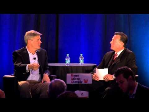 Steve Case - venture Atlanta 2012