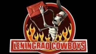 Leningrad cowboys - Sauna