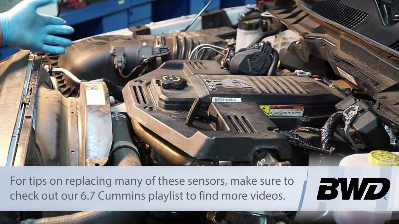 ram 2500 6 7l cummins sensor overview