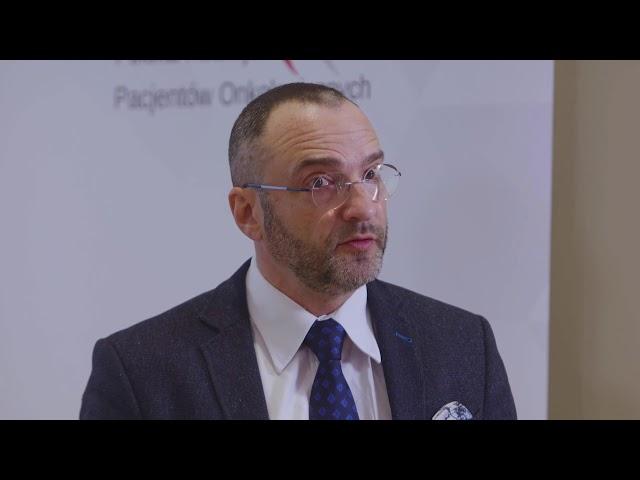 Wykład | Warsztaty HTA dla przedstawicieli organizacji pacjentów onkologicznych