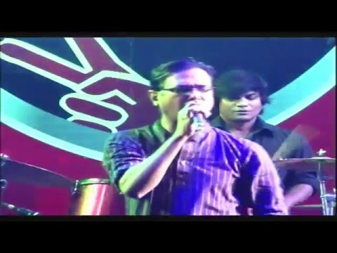 Comilla Victorians Stage Live | Asif Akbar