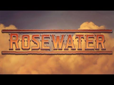 Rosewater Announcement Trailer