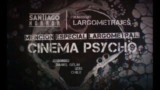 🏆 Mención Especial Largometraje Santiago Horror 2021 🏆