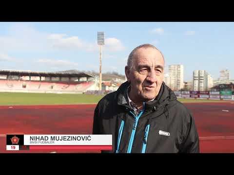 """SLOBODA """"99"""" - dokumentarni film o jednom od najstarijih sportskih kolektiva u BiH"""