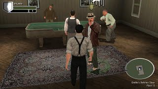 The Godfather PC Gameplay HD