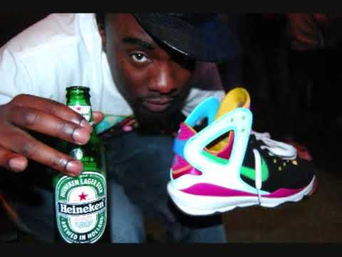 Wale - Imaginary Players