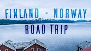 Road Trip To The Northernmost Point In Europe   Nordkapp
