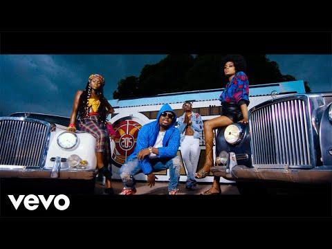 Gabu - Koroga ft. Daddy Andre, Arrow Bwoy